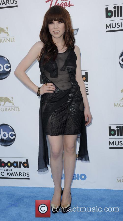 Billboard and Carly Roe Jepsen 10