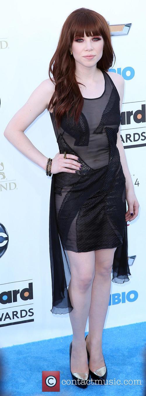 Carly Rae Jepsen, MGM Grand