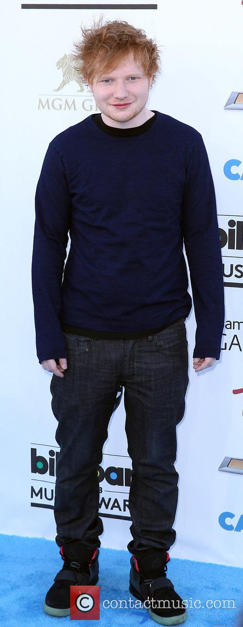Ed Sheeran, MGM Grand