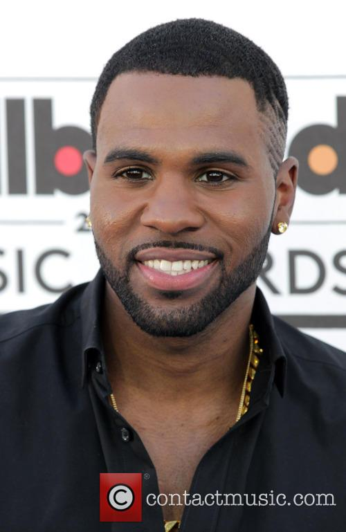 jason derulo 2013 billboard music awards at 3675526