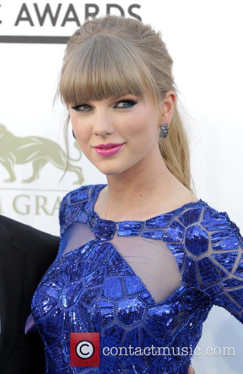 Taylor Swift, MGM Grand