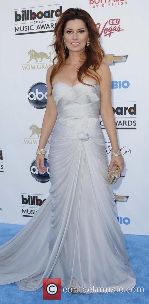 Shania Twain 3