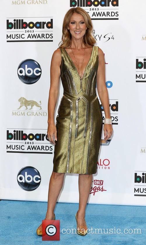 Celine Dion 8