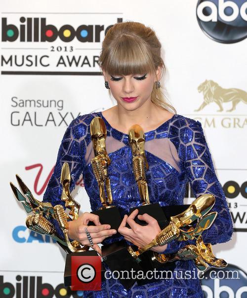 taylor swift 2013 billboard music awards at 3674004