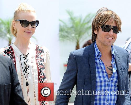 Nicole Kidman and Keith Urban 7
