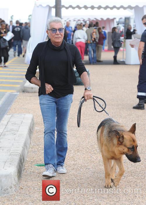 Roberto Cavalli 9