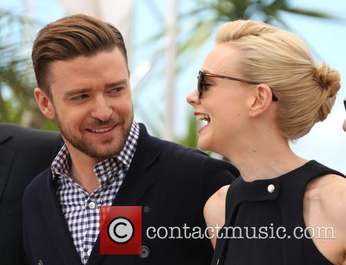 Justin Timberlake and Carey Mulligan 8