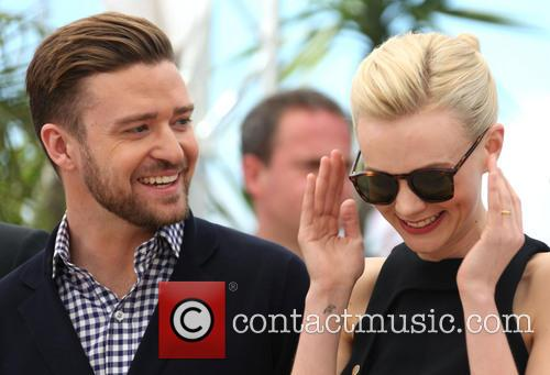 Justin Timberlake and Carey Mulligan 9