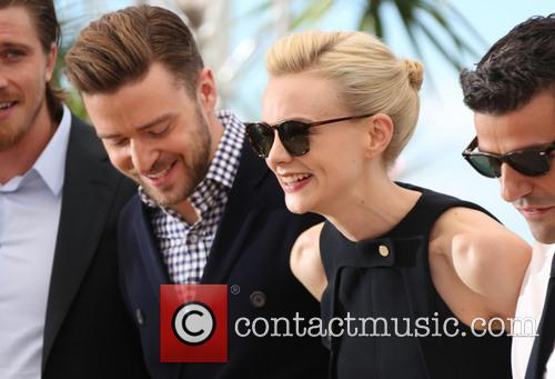 Justin Timberlake and Carey Mulligan 10