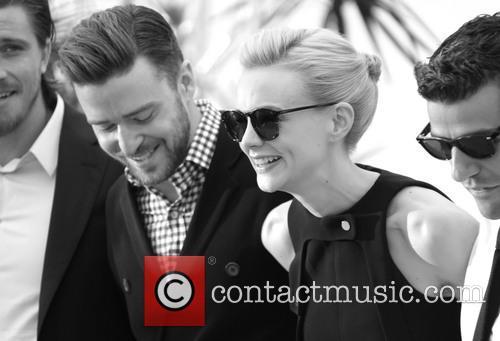 Justin Timberlake and Carey Mulligan 10