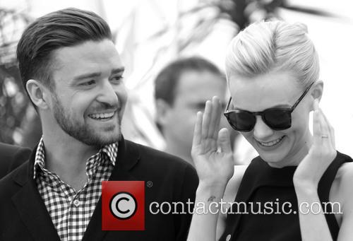 Justin Timberlake and Carey Mulligan 11