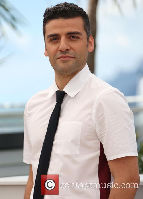 Oscar Isaac, Cannes Film Festival