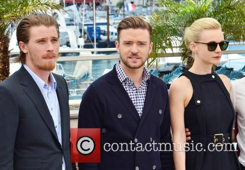 Garrett Hedlund, Justin Timberlake, Carey Mulligan, Cannes Film Festival