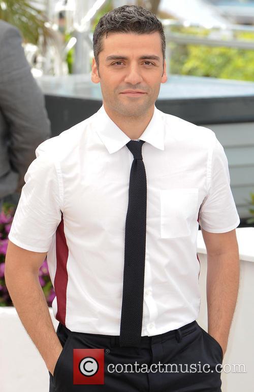 Oscar Isaac 1