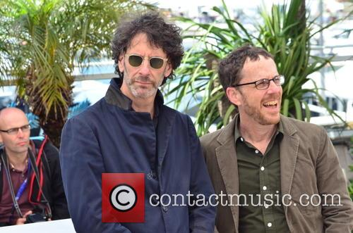 COEN BROTHERS, Joel Coen and Ethan Coen 1