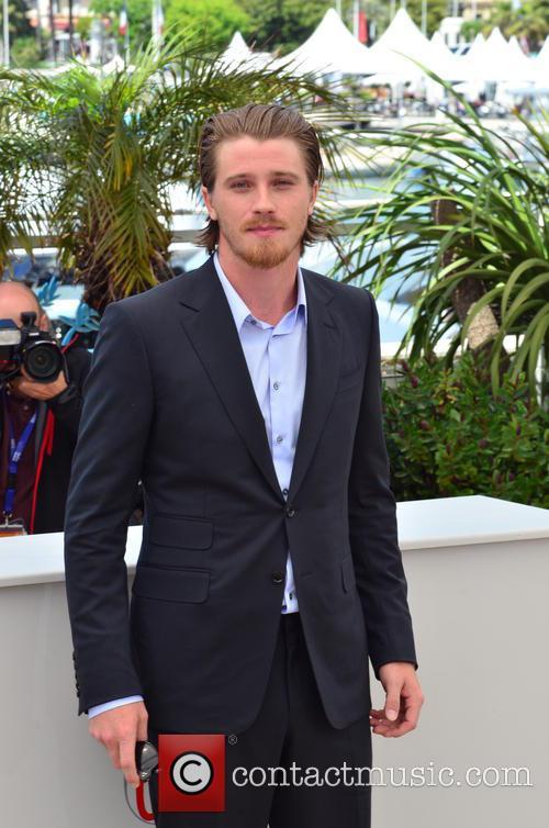 GARRETT HEDLUND, Cannes Film Festival
