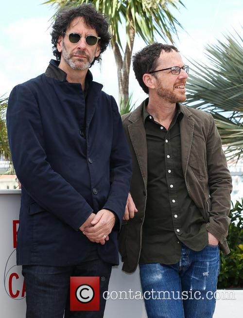 Ethan Coen, Joel Coen, uk, Cannes Film Festival