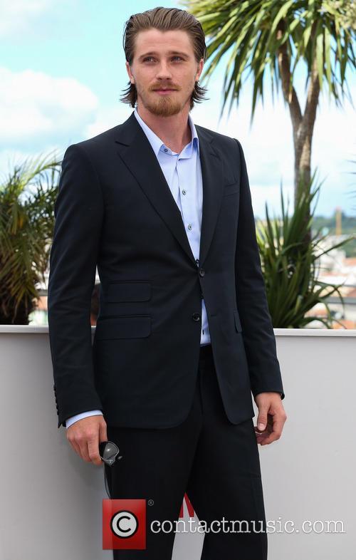 Garrett Hedlund, uk, Cannes Film Festival