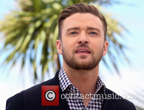 Justin Timberlake, uk, Cannes Film Festival
