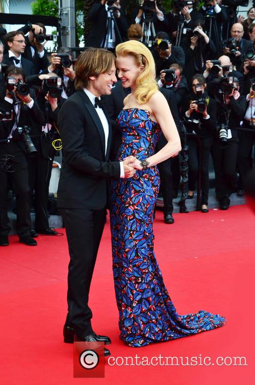 Keith Urban and Nicole Kidman 1
