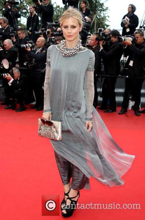 Laura Bailey, Cannes Film Festival