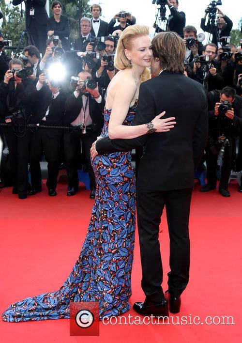 Nicole Kidman and Keith Urban 11