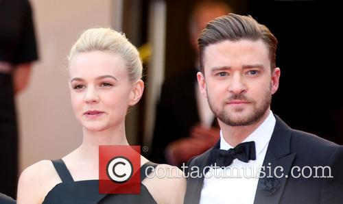 Carey Mulligan and Justin Timberlake 2