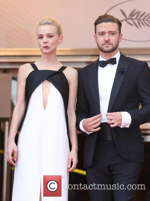 Carey Mulligan and Justin Timberlake 1