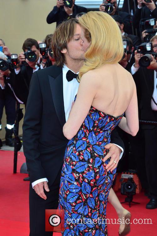 Nicole Kidman and Keith Urban 14