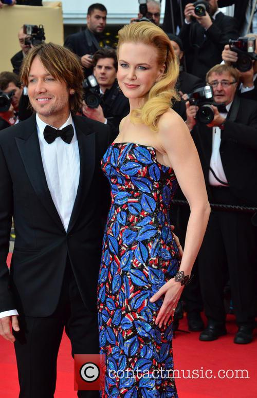 Nicole Kidman and Keith Urban 17