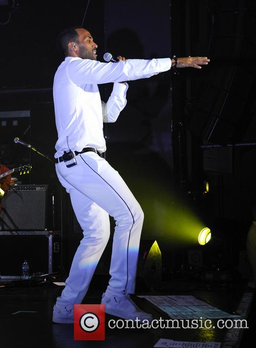 craig david craig david performs live at 3673582