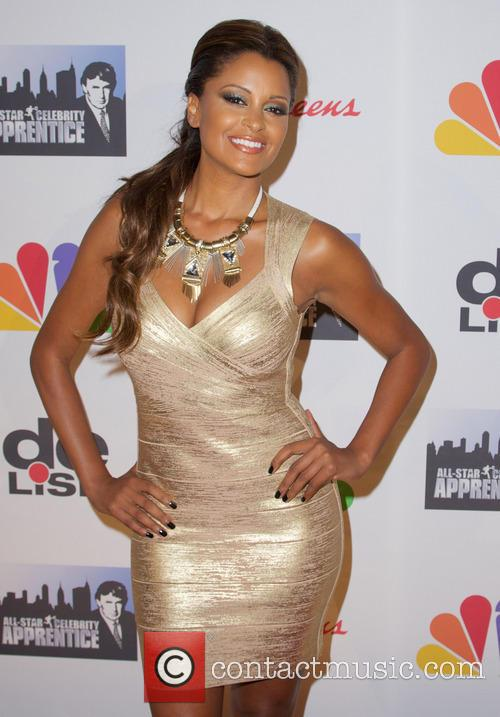 Claudia Jordan 6