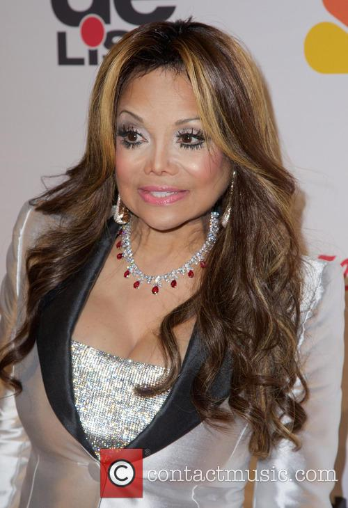 toya jackson red tube