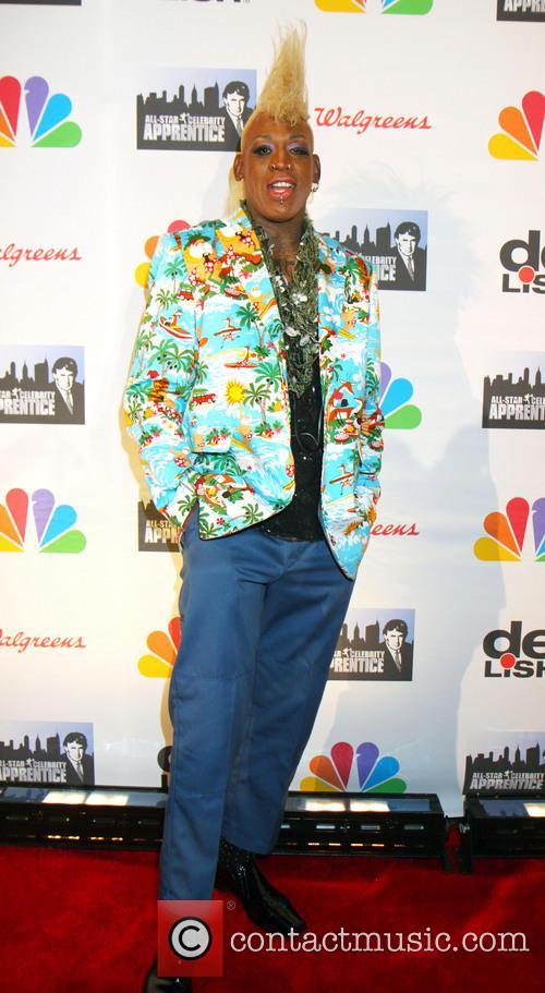 Dennis Rodman 4