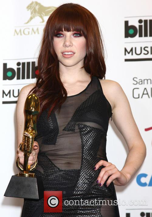 Billboard and Carly Rae Jepson 4