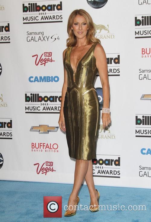 Celine Dion, MGM Grand Garden Arena