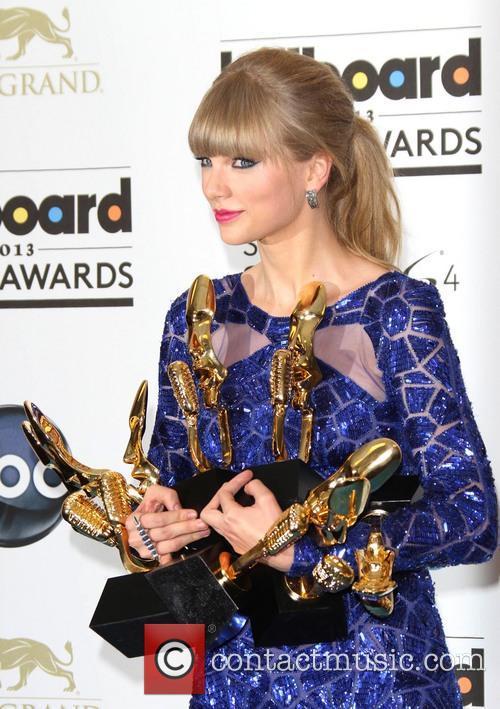 taylor swift 2013 billboard music awards at 3675094