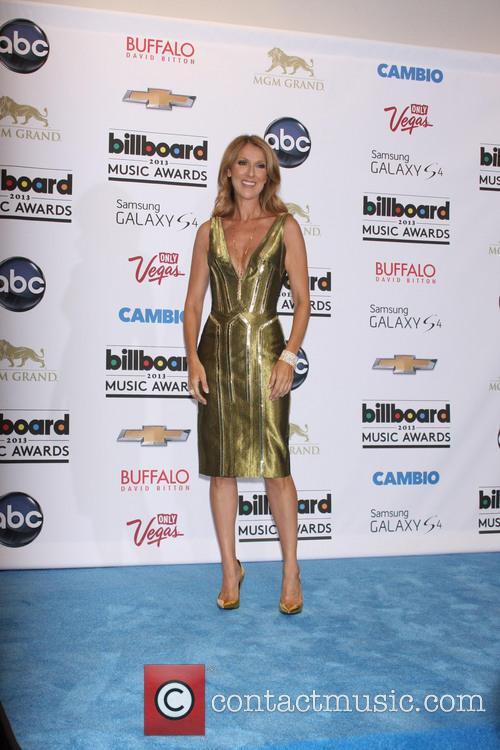 2013 Billboard Music Awards at the MGM Grand Garden Arena - Press Room