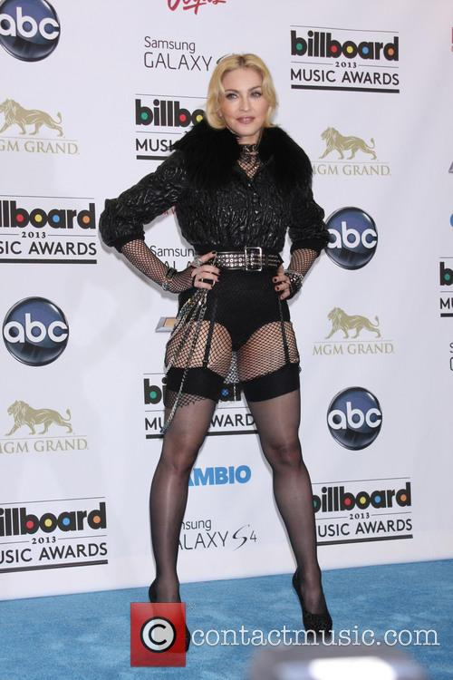 madonna 2013 billboard music awards at the 3676252