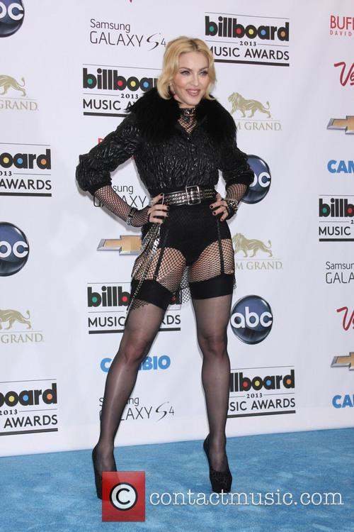 madonna 2013 billboard music awards at the 3676253
