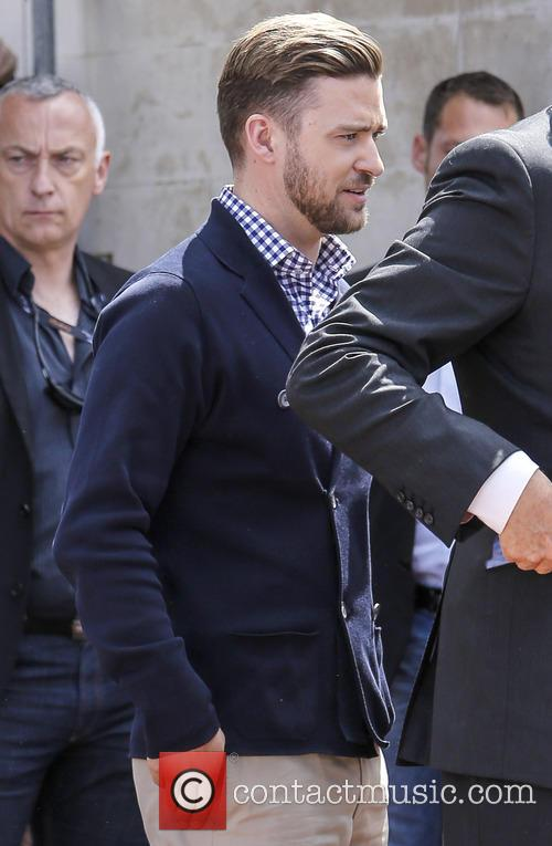 Justin Timberlake 5