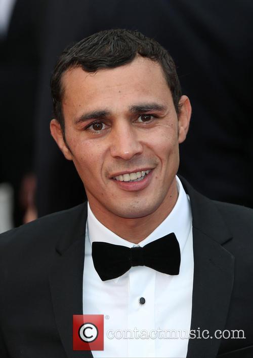 Brahim Asloum, Cannes Film Festival