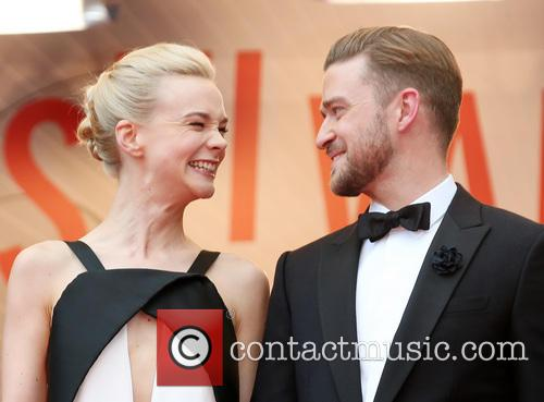 Carey Mulligan and Justin Timberlake 10