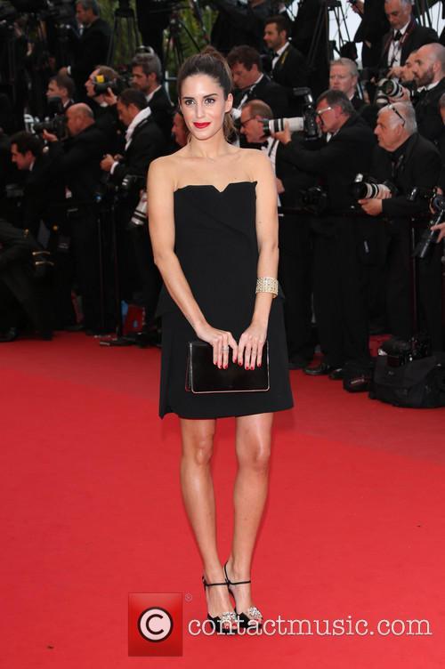 Inside Llewyn Davis Premiere, Cannes Film Festival