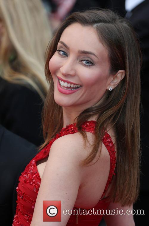 Isabella Orsini, Cannes Film Festival