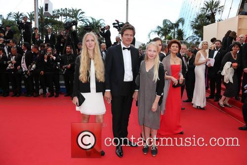 Thomas Vinterberg, Cannes Film Festival