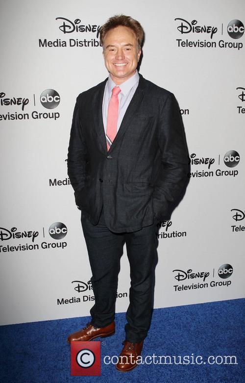 Bradley Whitford, The Walt Disney Studios Lot, Disney
