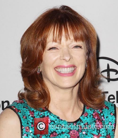 Frances Fisher, The Walt Disney Studios Lot, Disney