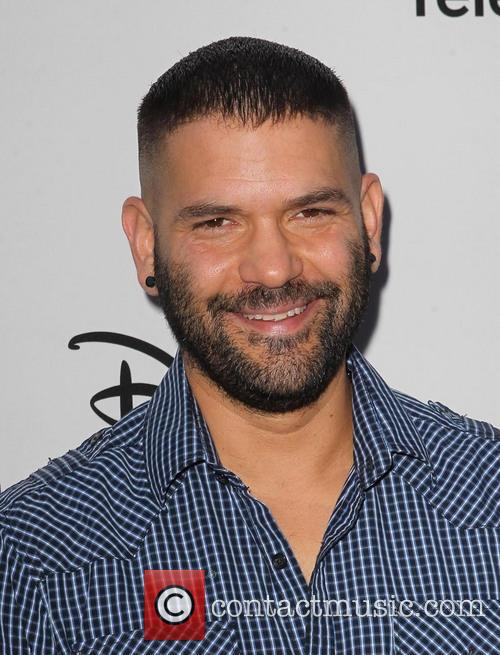 guillermo diaz disney media networks international upfronts 3675750