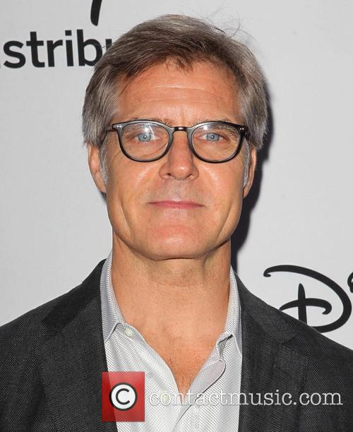 Henry Czerny, The Walt Disney Studios Lot, Disney